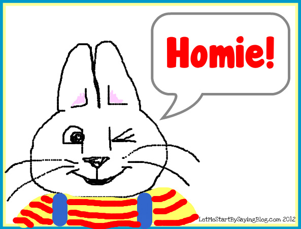 Max Amp Ruby The Lost Story Let Me Start By Saying