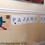 Pete the Cat: Protector of Needless Pajama Party Signage
