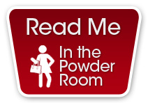 Kim Bongiorno's Posts at InThePowderRoom.com