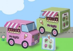 http://www.etsy.com/listing/61784975/paper-ice-cream-trucks-toy-kawaii-pdf