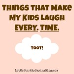 Laughing Kids by @LetMeStart