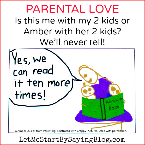 Mom love by @AmberDusick on @LetMeStart