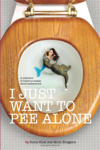 Pee Alone 199x300 cover