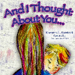 AndIThoughtAboutYou 10K Button