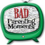 BadParentingMoments 10K button