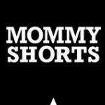 MommyShorts 10K Button