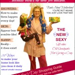 Real Moms Magazine: Mother's Day Edition