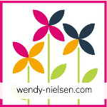 WendyNielsen 10K Button