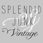 Splendid Junk Vintage on Etsy