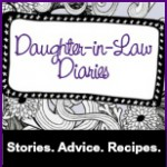 Daughter-In-Law Diaries