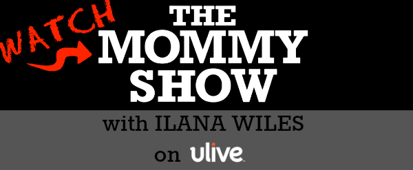 The Mommy Show WATCH