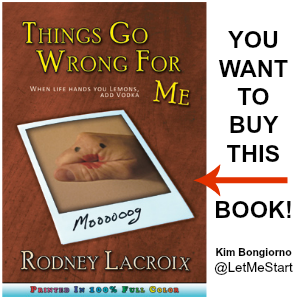 Buy Things Go Wrong for Me by Rodney Lacroix on Amazon