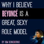 How DARE Beyoncé Love Having Sex with Her Husband?