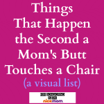 Things-That-Happen-the-Second-a-Mom's-Butt-Touches-a-Chair-Kim Bongiorno on NickMom