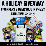 The Holiday Giveaway That Keeps on Giving
