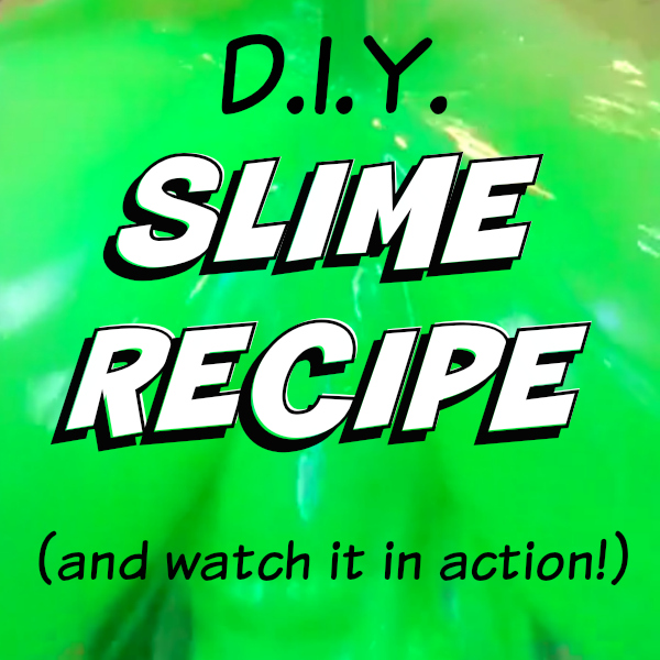 how to start your own slime store