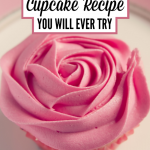 The Best Cupcake Recipe Ever