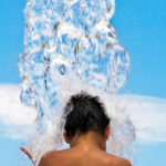 Sprayground Hell: What it is really like to take your kids to a sprinkler park