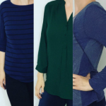 A Colorful Fall Stitch Fix Review