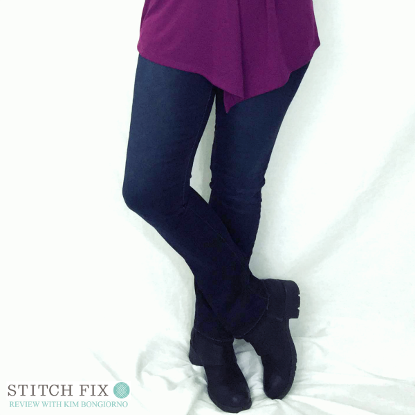 Liverpool Colleen Straight Leg Jean Stitch Fix Review with @letmestart | #stitchfix fashion tips and Stitch Fix Inspiration