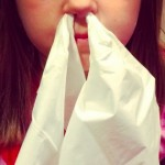 Reasons Why My Kid Honestly Believes She Has a Bloody Nose