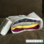 Springtime Stitch Fix Review