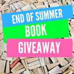 End of Summer Book Giveaway