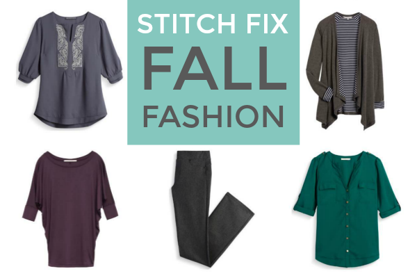 Stitch Fix Style fall fashion | #stitchfix review with @letmestart